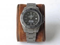 ロレックス ROLEX メンズ 自動巻き Deepsea時計偽物販売口コミ
