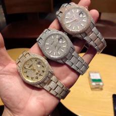 ブランド国内ロレックス ROLEX メンズ 自動巻き N工場 デイトジャスト 41mmブランド時計通販