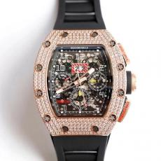 高品質 リシャールミル Richard Mille メンズ 自動巻き激安販売時計専門店