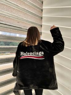 バレンシアガ 秋冬 アウターブルゾン 売上額TOP20 追跡付☆確保済み! BALENCIAGA 高評価  メンズ/レディースコピーブランド激安販売専門店
