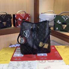 LOUIS VUITTON バケットバッグ レディース ルイヴィトン ショルダーバッグ 斜めがけ 2色 送料無料 素敵なコピーブランド激安販売専門店