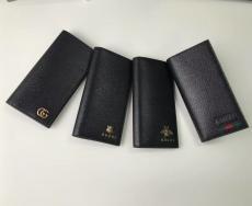 二つ折財布 メンズ スーツクリップ 4色 グッチ 先取り! 人気殺到 GUCCI 送料無料スーパーコピー代引き国内発送安全後払い優良サイト