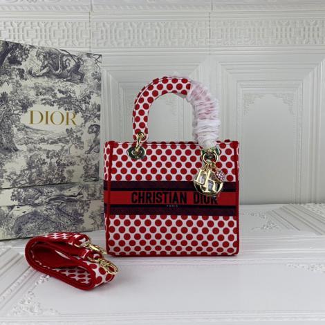 レディース ディオール 刺繍  新作 2色 新作入手困難 セレブ愛用 Dior格安コピーバッグ口コミ工場直売店