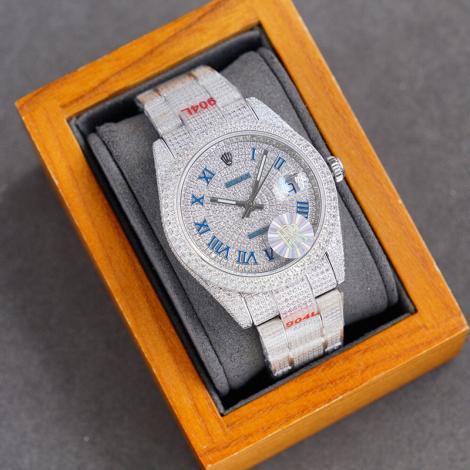 ロレックス ROLEX メンズ 自動巻き デイトジャスト 入手困難 高品質ブランドコピー時計安全後払いおすすめサイト