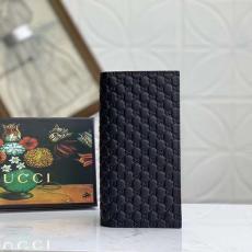 二つ折財布 GUCCI 世界中で大人気 機内持ち込み可 グッチ メンズ 良品 スーツクリップ財布コピー代引き工場直売店