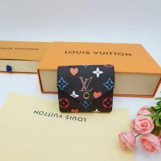 ルイヴィトン 人気新作 手元在庫あり LOUIS VUITTON 2色 短財布 2021年新作 M80278本当に届くスーパーコピー 口コミ国内安全後払い工場直営店