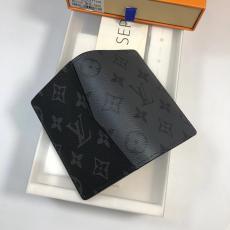 ルイヴィトン 追跡付 大注目 LOUIS VUITTON 二つ折財布 カードポケット コインケース メンズ おすすめ M60502財布激安代引き口コミ