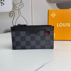 世界中で大人気 関税込 ルイヴィトン 短財布 ファスナー カードポケット コインケース LOUIS VUITTON 美品 N60354スーパーコピー 優良サイト