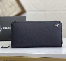 プラダ PRADA 長財布 ファスナー 2色 高評価  1ML506スーパーコピー 国内後払い優良サイトline
