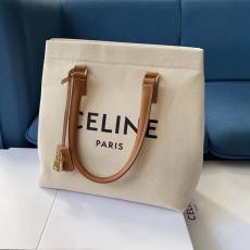 トートバッグ ショッピング袋 セリーヌ 確保済み! 世界中で大人気 キャンバス CELINE 大容量 美品本当に届くスーパーコピー工場直営安全後払い代引き店