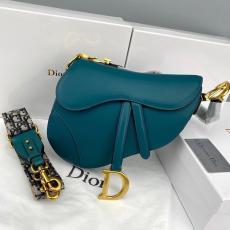 注目商品 関税込み Dior レディース ショルダーバッグ 斜めがけ クラシック サドルバッグ 多色オプション ディオール  人気 牛革本当に届くブランドコピー 工場直営口コミ後払い店