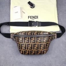 メンズ/レディース カップル 2色 フェンディ 胸バッグ FENDI 定番人気 すぐ届く! 高評価ブランドコピー国内発送専門店
