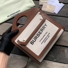 2色 ショルダーバッグ Burberry 超レア レディース バーバリー 斜めがけ 美品コピー 販売バッグ工場直売店