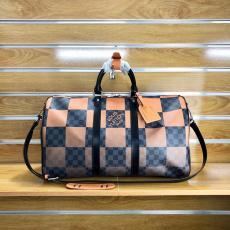 旅行用バッグ LOUIS VUITTON ショルダーバッグ 斜めがけ トートバッグ ルイヴィトン 手元在庫あり 大人気 2色本当に届くブランドコピー 口コミ国内安全後払い店