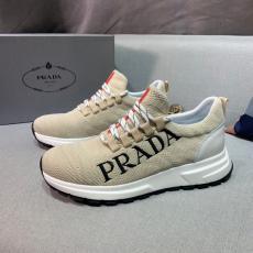 プラダ シンプルでエレガント  ファッションアウトソール カジュアル 靴 注目度抜群 すぐにお届け PRADA  4色 新入荷本当に届くブランドコピー 工場直営口コミ国内安全後払い店