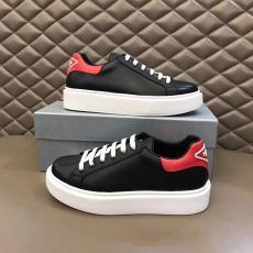 新品同様  プラダ メンズ カジュアル 靴  PRADA 5色 超快適 高品質ブランドコピー 優良サイトline
