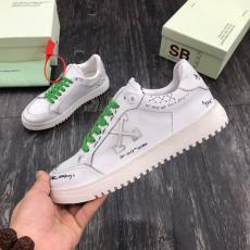 ギフト最適です 美品 カジュアル 靴 オフホワイト  Off White  6色スーパーコピーブランド