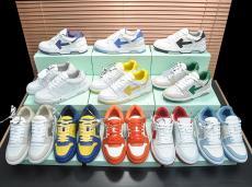 オフホワイト カジュアル 靴 マルチカラーが選択可能 高品質 最新作人気 注目度抜群 Off White 流行に敏感な人には必需品ブランドコピー 安全優良工場直売サイト