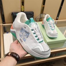 メンズ 靴 定番人気 オフホワイト カジュアル 国内発送&関税込 Off White 4色本当に届くブランドコピー店 国内発送