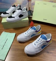 オフホワイト Off White カジュアル 靴 話題の新作 すぐ届く! 2色ブランドコピー代引き国内発送安全後払い優良工場直売サイト