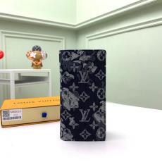 2021年新作で超限定♪早い者勝ち ルイヴィトン メンズ 二つ折財布 ロングウォレット スーツクリップ M80032 おすすめ LOUIS VUITTONコピー財布口コミ
