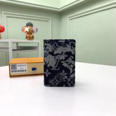ルイヴィトン 新品同様  カードポケット 新作限定! カードケース/名刺入れ コインケース M80025レプリカ工場直売販売