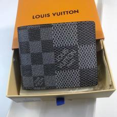 メンズ 二つ折財布 ショートウォレット ハイグ  N60434 ルイヴィトン 新作    完売人気!! LOUIS VUITTON激安財布代引き