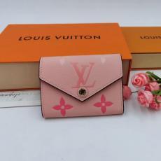 LOUIS VUITTON 入手困難品 短財布 三つ折り財布 ルイヴィトン   累積売上額第3位獲得 5色 M41938/M80086スーパーコピー販売おすすめ店