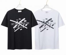 2色 クルーネック Tシャツ シャネル CHANEL メンズ/レディース 大人気 即発注目度NO.1 2021年春夏新作 カップルスーパーコピー 優良工場直売サイト届く