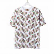 グッチ The North Face 注目商品 GUCCI メンズ/レディース カップル クルーネック2色 Tシャツ 累積売上額第3位獲得 2021年新作ブランドコピー 安全優良サイトline
