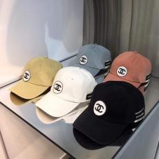 5色 キャスケット帽  シャネル 男女兼用 カップル カジュアル 熱中症対策グズ  CHANEL 定番人気  VIP先行予約最高品質コピー
