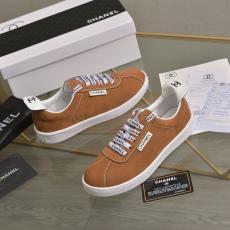 新生活に 新作即完売必至 シャネル メンズ/レディース カジュアル 靴 3色 CHANEL 良品  ローファー 快適