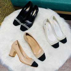 新作・重宝 シャネル 靴 3色 CHANEL レディース 潮流  シンプル   高品質