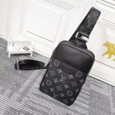 ルイヴィトン LOUIS VUITTON メンズ 斜めがけ ショルダーバッグ  新作 累積売上額TOP8 N30741 胸バッグスーパーコピー販売ちゃんと届く代引き店