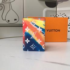 メンズ 短財布 ルイヴィトン 二つ折財布 コインケース カードポケット LOUIS VUITTON 新品同様  実用的 クリエイティブ M80403 /M60897/M63144 大人気新作ブランドコピー 後払い line