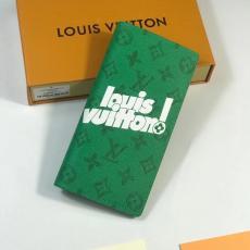 メンズ 二つ折財布 ルイヴィトン 長財布 2色 スーツクリップ M80801  LOUIS VUITTON 人気新作 新生活に財布レプリカ販売