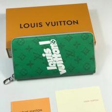 LOUIS VUITTON  大判新作を先取り 長財布  2色 ルイヴィトン M80852  素敵なスーパーコピー代引き安全優良店