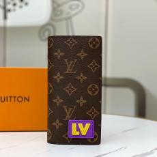 三つ折り財布 LOUIS VUITTON 即完売必至追跡付 ルイヴィトン 長財布 M80523 定番 大人気ブランドコピー代引き安全優良工場直売おすすめサイト