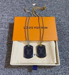 LOUIS VUITTON ネックレス 累積売上額第2位獲得 男女兼用 ルイヴィトン カップル 早い者勝ち