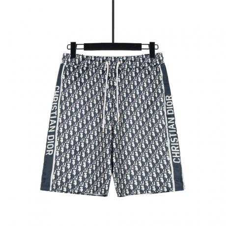 ディオール Dior 字母ロゴ 新作ショートパンツカジュアルスーパーコピー 安全優良店line