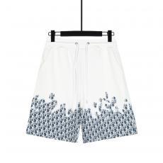 ギフトに最適 Dior ディオール 新作ショートパンツ2色ファッション特価 本当に届くブランドコピーちゃんと届く国内安全優良サイト