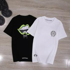追跡付☆確保済み! クロムハーツ Chrome Hearts Tシャツメンズレディースブランドコピー代引きTシャツ工場直営サイト ランキング