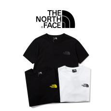 THE NORTH FACE ノースフェイス Tシャツ半袖カジュアル快適綿ブランドコピーTシャツ国内発送専門店