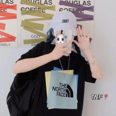 ノースフェイス THE NORTH FACE メンズレディース通気快適人気商品綿プリントブランドコピー n級品優良サイト