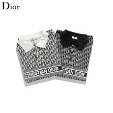 Dior ディオール 新作半袖ブランドコピー販売買ってみた代引き店