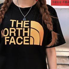 日本未入荷 ノースフェイス THE NORTH FACE メンズレディース定番快適百搭 柔軟 カップル綿半袖本当に届くスーパーコピー工場直営店 ちゃんと届く