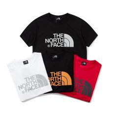 売上額TOP19 ノースフェイス THE NORTH FACE 綿半袖格安コピーTシャツ口コミ工場直売店