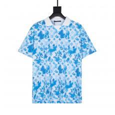 ヴィトン LOUIS VUITTON  新作半袖快適ファッション百搭 スーパーコピー 後払い 優良店