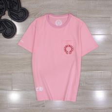 Chrome Hearts クロムハーツ メンズレディースTシャツカジュアルブランドコピー安全なサイト