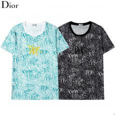 ディオール Dior メンズレディース字母ロゴ ファッション新作人気商品半袖刺繍本当に届くブランドコピーちゃんと届く店 口コミ